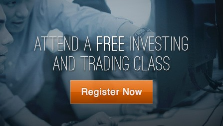 free trading class